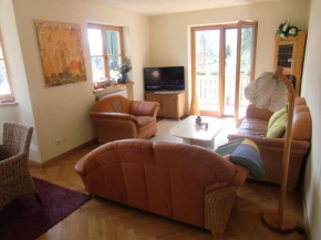 Haus am Panoramaweg