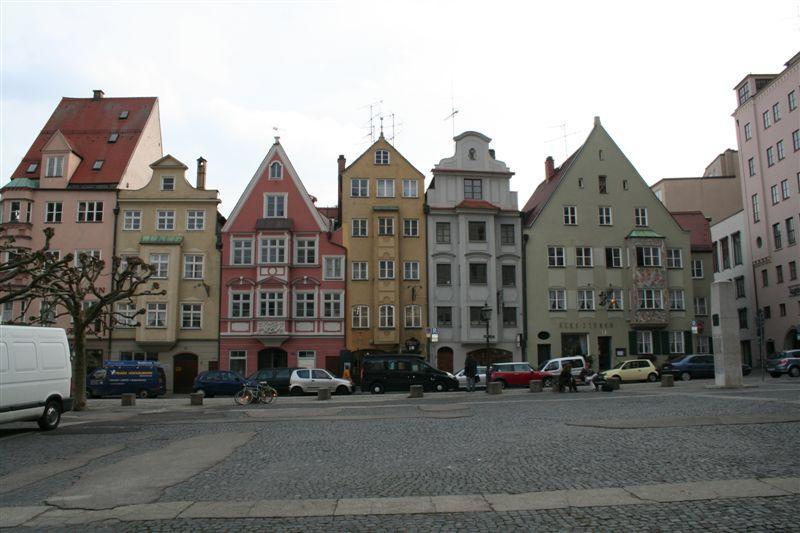 Augsburg (c) Dago