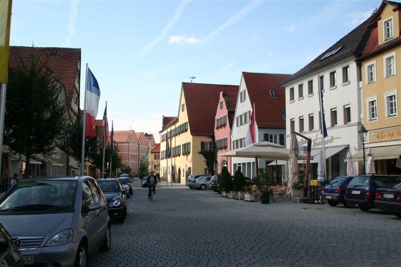 Weißenburg-Gunzenhausen (c) Dago