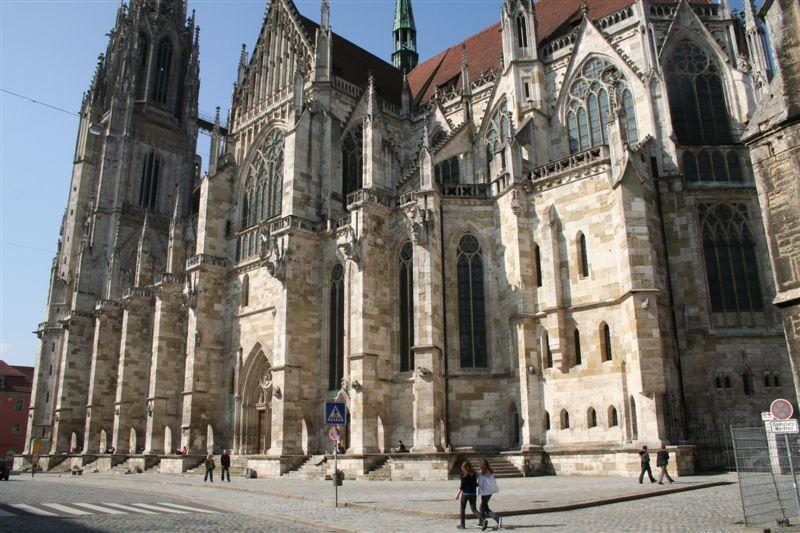 Regensburg (c) dago