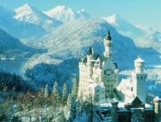 Schloss Neuschwanstein Hohenschwangau