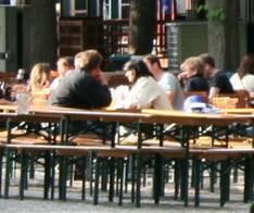 Biergärten in Ingolstadt