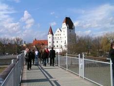 Ingolstadt an der Donau