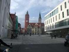 Kirchen in Bayern