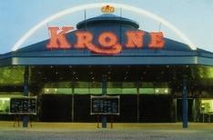 Circus Krone Bau München