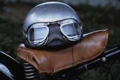 Motorradurlaub in Bayern