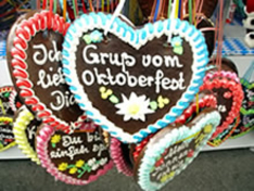 Oktoberfest 2009 Termine und Öffnungszeiten in der Übersicht