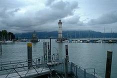 Schifffahrt in Bayern