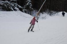 Skigebiet Kreuth- Hirschberglifte