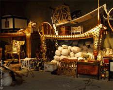 Tutanchamun Ausstellung in München