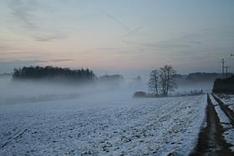 Wintersport in Bayern