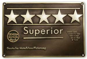 Was Bedeuten Die Sterne Bei Hotels