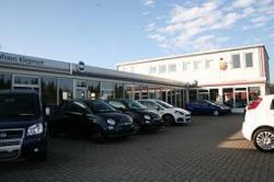 Autohaus Klepmeir in Winden am Aign